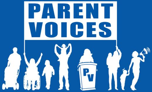 Parent Voices, Home